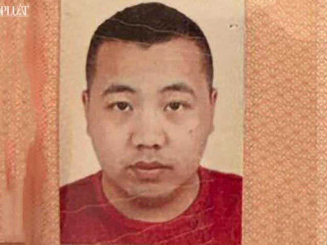 Truy nã người đàn ông Trung Quốc giết người ở quận Bình Tân