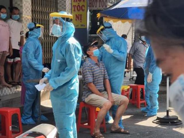 TP.HCM: Phong tỏa khu dân cư trên đường Điện Biên Phủ vì nghi 3 người mắc Covid-19