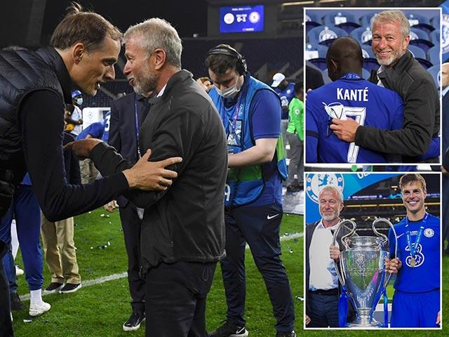 Chelsea vung 200 triệu bảng mua Lukaku & 2 SAO, nhắm vô địch Ngoại hạng Anh