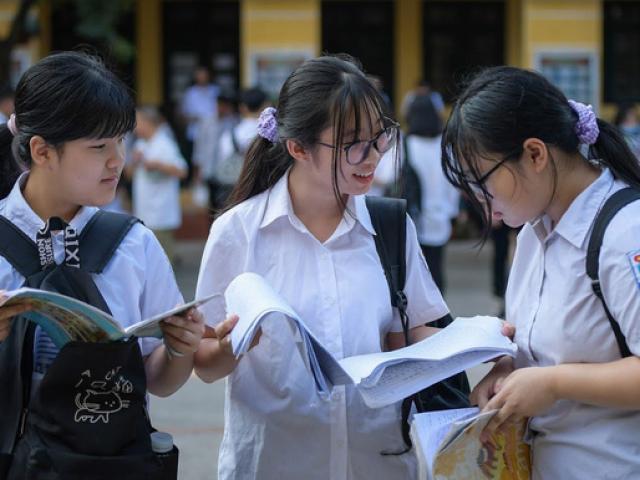 Hà Nội: Nếu kiểm soát tốt dịch thì vẫn giữ nguyên lịch thi vào lớp 10