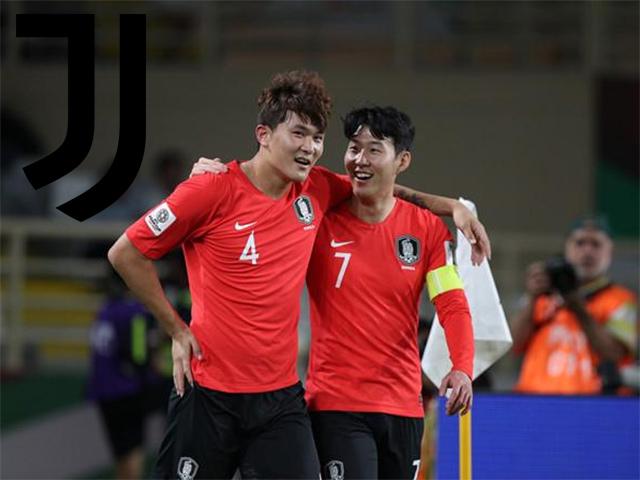 """Juventus chiêu mộ """"quái thú"""" 1m90: Bạn thân Son Heung Min """"khủng"""" cỡ nào?"""