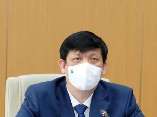 Bộ trưởng Bộ Y tế: Đàm phán mua 20 triệu liều vắc-xin Sputnik V phòng COVID-19 trong năm nay