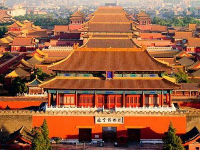 Sứ thần nước Việt có vế đối chấn động vua quan nhà Thanh, được treo ở cổng Thiên An Môn?