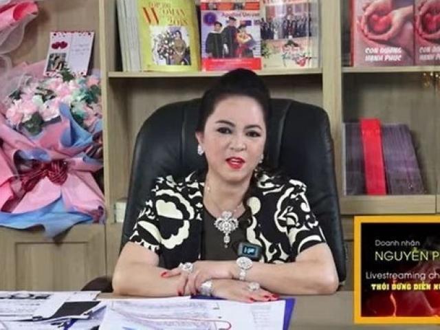 Nữ đại gia kiện bà Phương Hằng, đòi bồi thường 1.000 tỷ là ai?