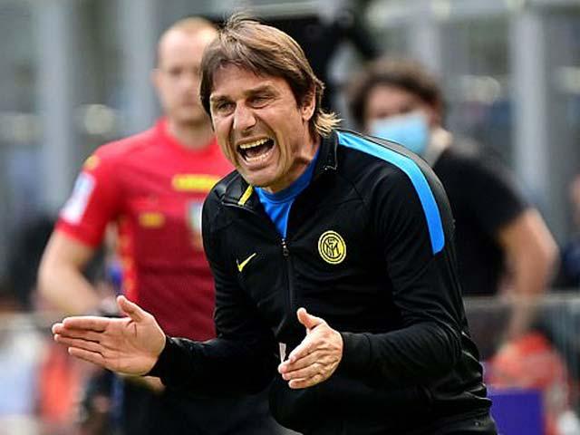 Tottenham đàm phán thuận lợi, sắp đưa HLV Conte trở lại Ngoại hạng Anh