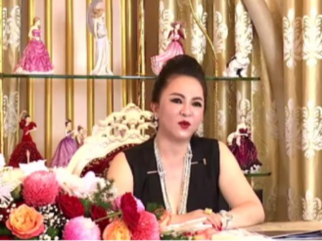 Bà Nguyễn Phương Hằng sẽ đóng cửa Khu du lịch Đại Nam, giải thể một số công ty?
