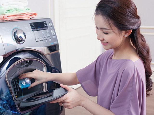 Hãy tránh xa điều này nếu không muốn máy giặt nhanh hỏng