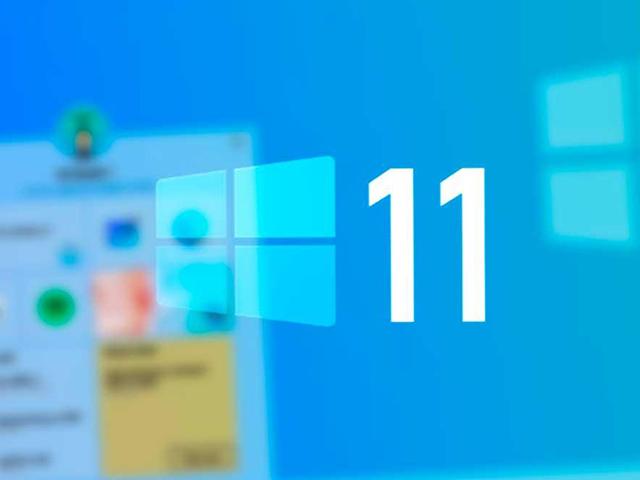 Microsoft chuẩn bị ra mắt Windows 11 trong tháng này?