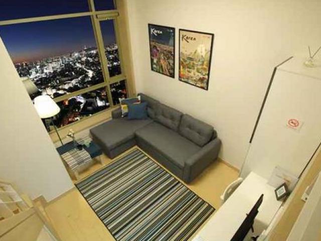 Có gì bên trong những căn hộ siêu nhỏ, diện tích chỉ 4-7m2?