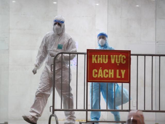 Trưa 4/6, thêm 80 ca mắc COVID-19 trong nước, TP.HCM và Hà Nội có 13 ca
