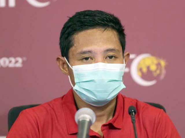 SAO sáng nhất ĐT Indonesia cảnh báo Việt Nam: Sẽ chơi tốt hơn trận đấu tới
