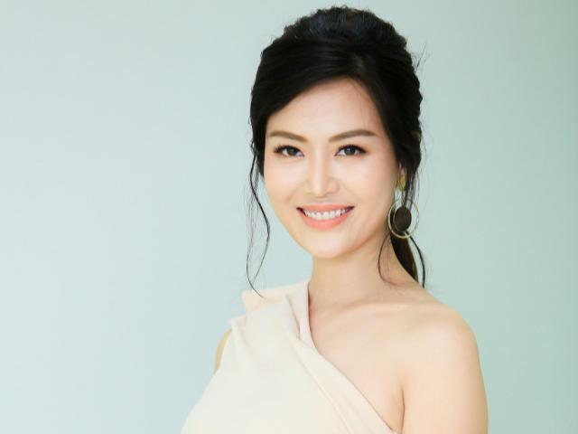 Hoa hậu VN Nguyễn Thu Thủy qua đời do đột quỵ khiến showbiz Việt bàng hoàng