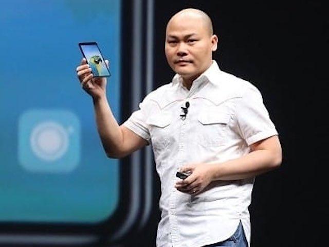 """CEO BKAV Nguyễn Tử Quảng làm """"kiến trúc sư trưởng"""" các ứng dụng phòng, chống COVID-19"""