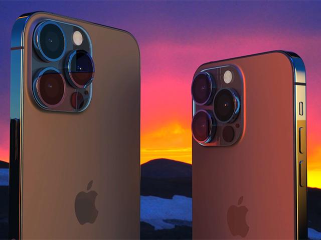 Vén màn bí mật về iPhone 13, Apple Watch 7 và iOS 15