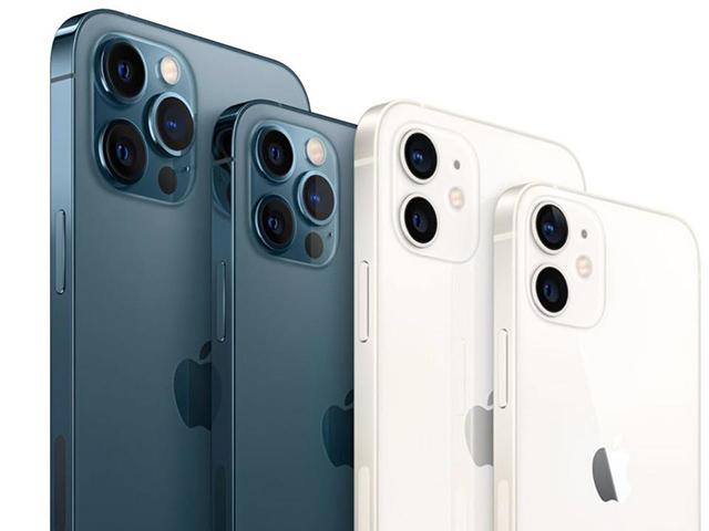 Cảnh báo: Nguy cơ tiềm ẩn trên hàng triệu chiếc iPhone 12