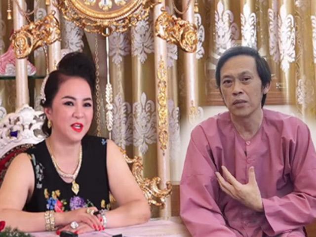 Sau clip Hoài Linh giải trình tiền từ thiện, bà chủ Đại Nam lại tuyên bố về giấc mơ lạ