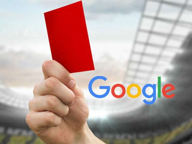 Google choáng váng với án phạt nặng, buộc phải thay đổi cách quảng cáo