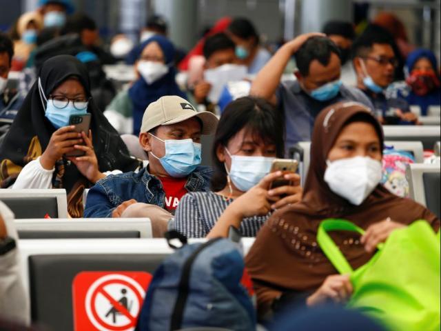 Covid-19: Tình hình đáng lo ngại ở Indonesia