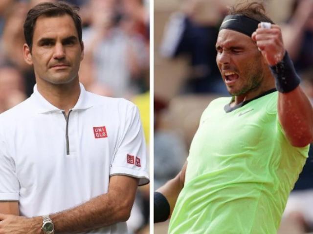 """Federer bị chê """"hèn nhát"""" rút khỏi Roland Garros, fan tôn vinh Nadal"""