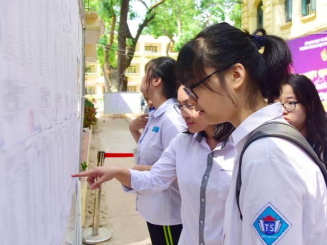 Thi vào lớp 10: Hà Nội huy động hơn 500 thanh tra, ngày 11/6, thí sinh làm thủ tục dự thi trực tuyến