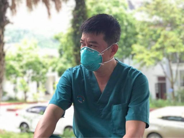 """Bác sĩ BV Chợ Rẫy: """"Những ngày trước, 6 bệnh nhân thở máy khiến chúng tôi choáng ngợp, căng thẳng"""""""