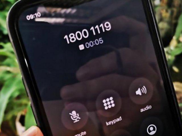 18001119 gọi tới người dân ở TP.HCM: Callbot hoạt động ra sao?