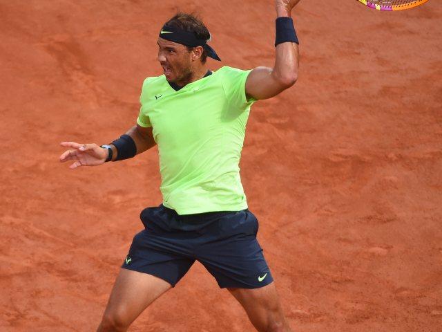 Video tennis Nadal - Sinner: Khởi đầu như mơ, ác mộng 2 set cuối (Roland Garros)