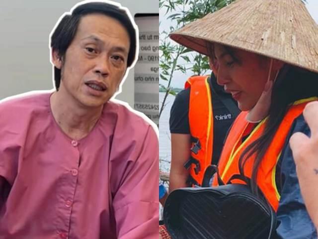 Vụ chậm giải ngân từ thiện của Hoài Linh lên sóng VTV, bất ngờ khi so sánh với Thủy Tiên