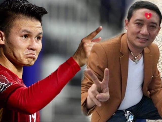 Quang Hải bị treo giò trận gặp Malaysia, sao Việt lập tức lên tiếng