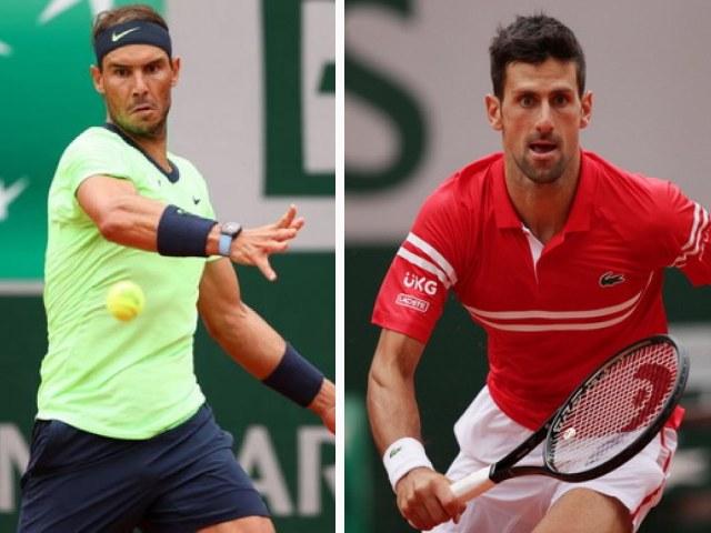"""Trực tiếp Roland Garros ngày 11: Nadal đấu """"Quỷ lùn"""" Schwartzman, Djokovic gặp khó"""