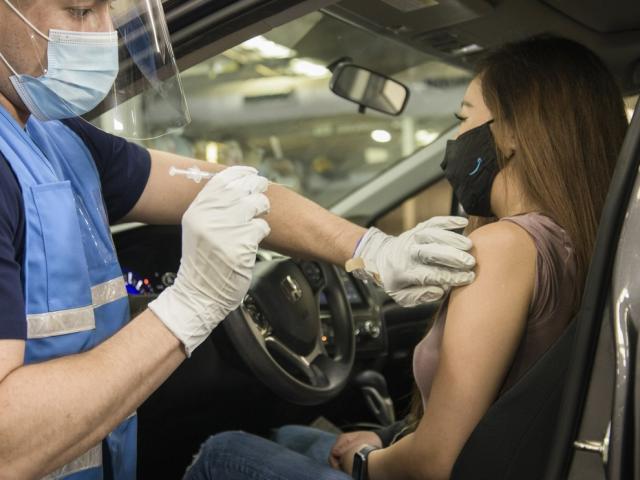 Mỹ có thể phải tiêu hủy hàng triệu liều vaccine Covid-19