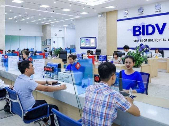 Bắt tay đại gia Hàn Quốc, ngân hàng BIDV làm ăn ra sao?