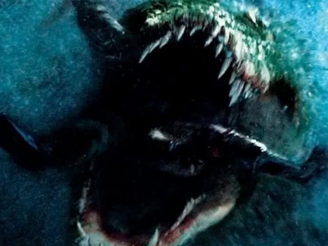 Kinh hoàng con cá sấu sông Nile khát máu và đáng sợ nhất trong lịch sử