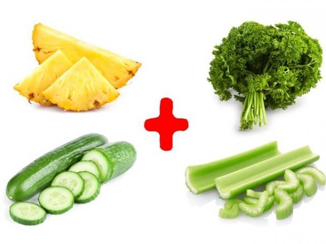 Kết hợp tập luyện, uống thứ nước 4 thành phần này giúp bạn giảm béo thành công