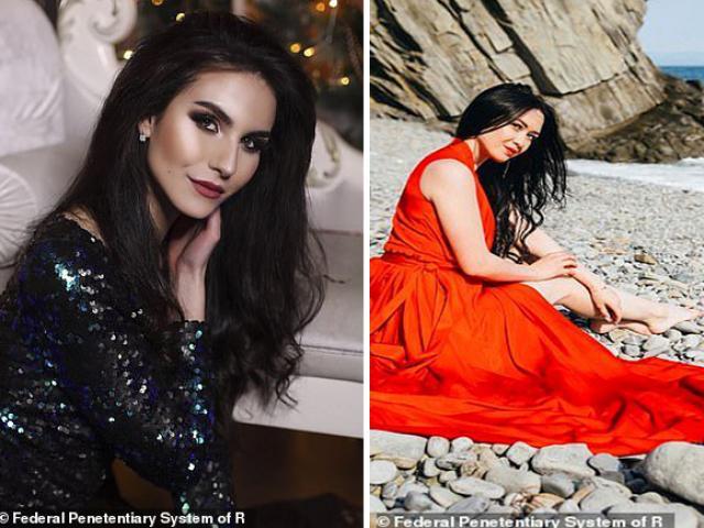 Chiêm ngưỡng nhan sắc 12 nữ cai ngục Nga xinh đẹp nhất