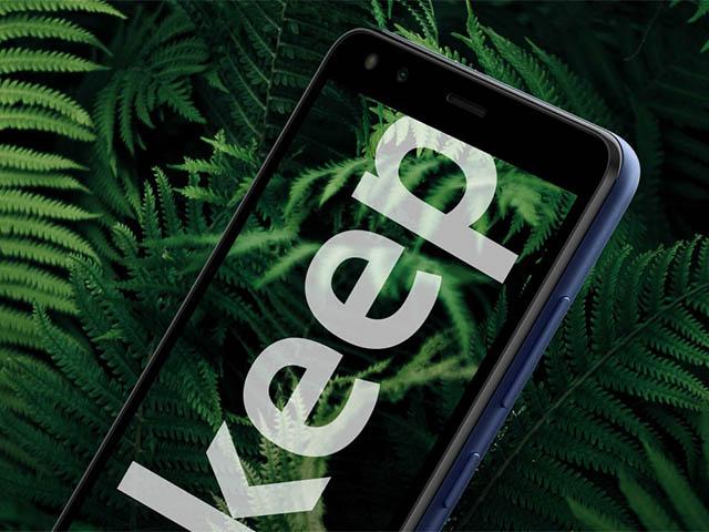 Nokia C01 Plus âm thầm ra mắt, giá chỉ 2 triệu đồng