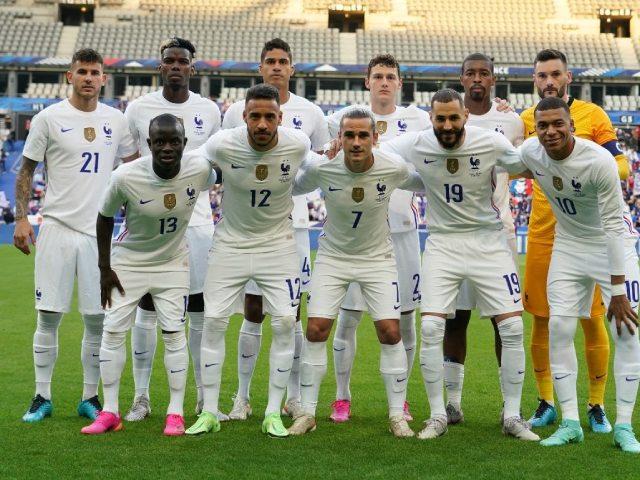 Trực tiếp bóng đá Pháp - Bulgaria: Giroud hoàn tất cú đúp (Hết giờ)
