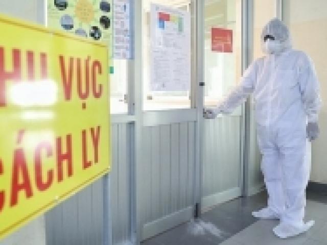 Hà Nội ghi nhận ca thứ 7 dương tính với SARS-CoV-2, thuộc chùm ca tại Đông Anh