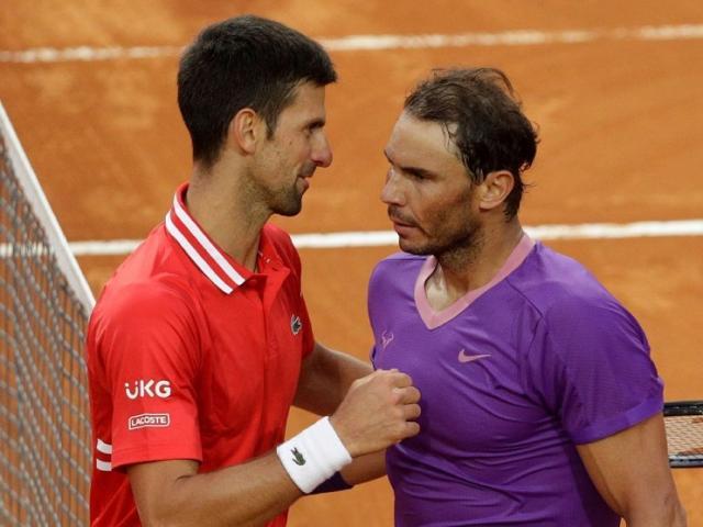 Djokovic áp sát kỷ lục của Federer, nói gì khi đấu Nadal ở Roland Garros?