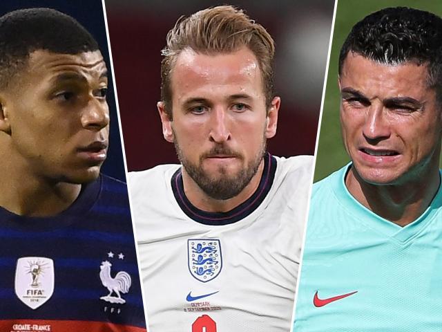 """Nghịch lý ĐT Anh né 3 """"ông kẹ"""", không dám đua nhất bảng ở EURO 2021"""