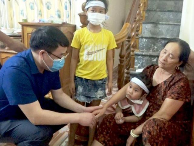 3 trẻ em đuối nước tại Thanh Hóa: Bố mẹ không thể về nhìn mặt con lần cuối