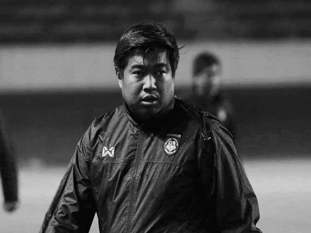 Cực sốc: Thành viên ĐT Myanmar đột tử khi đang tham dự vòng loại World Cup