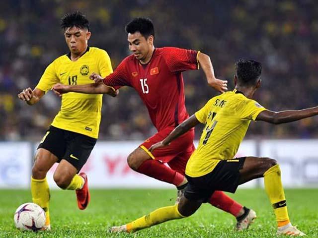 ĐT Malaysia có chơi chặt chém với Việt Nam, như Indonesia đã làm?