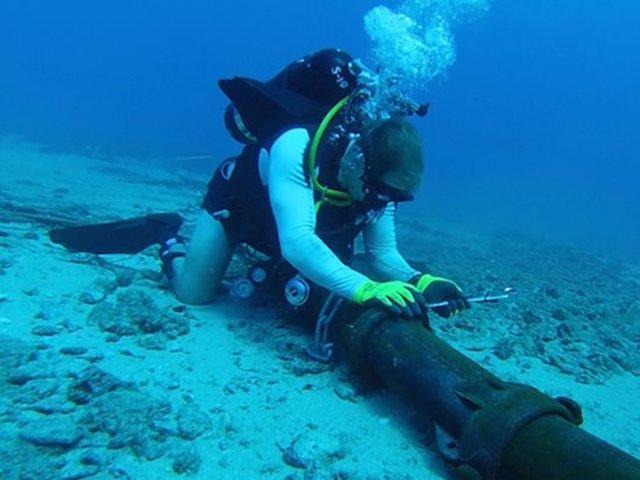 Tin mới về lịch trình sửa 2 tuyến cáp quang biển APG và AAE-1