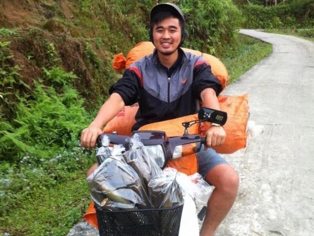 9x Hà Nội cất bằng kỹ sư, lên núi học cách làm giàu sau một lần uống trà