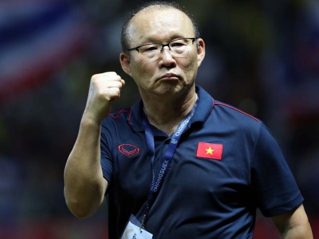 """Việt Nam quyết đấu Malaysia, """"hoàng tử Mùa đông không lạnh"""" liền nói 1 câu về HLV Park"""