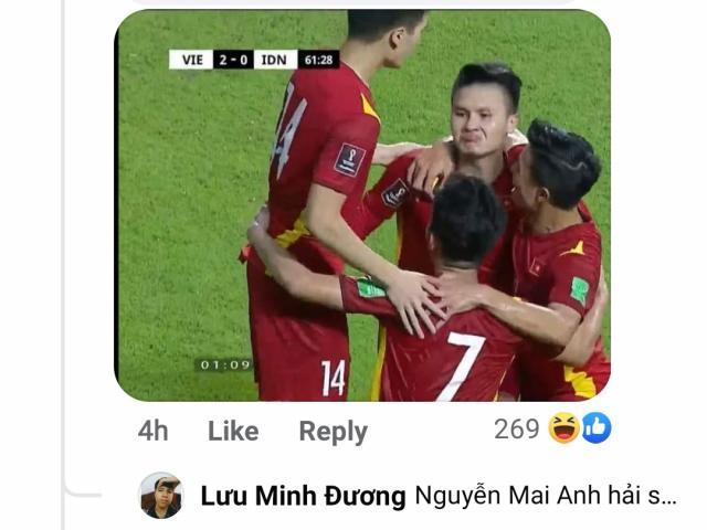 World Cup 2022: Dân mạng Malaysia tự tin thắng 7 - 0, CĐV Việt Nam đáp lời