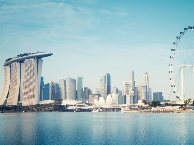 Singapore tạm dừng nhập cảnh với các khách du lịch ngắn hạn đến từ tỉnh Quảng Đông