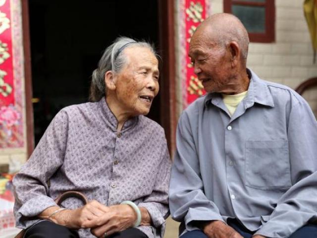 Bí quyết sống thọ của cặp vợ chồng già: nhất định phải ăn 3 món này hằng ngày