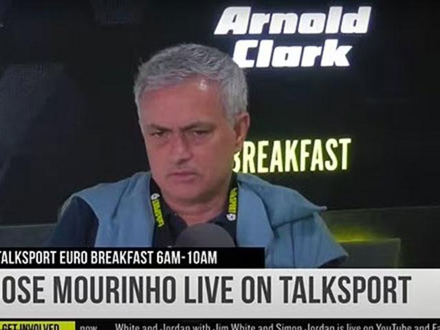 Tin nóng EURO sáng 12/6: Mourinho gợi ý đội hình ĐT Anh đấu Croatia